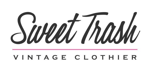 Vendor Spotlight: Sweet Trash