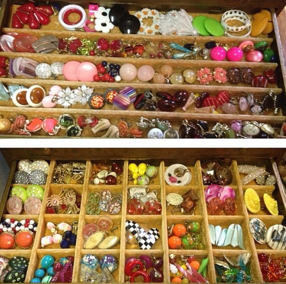 60s Jewelry!