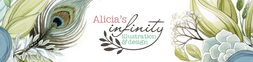 Vendor Spotlight: Alicia's Infinity