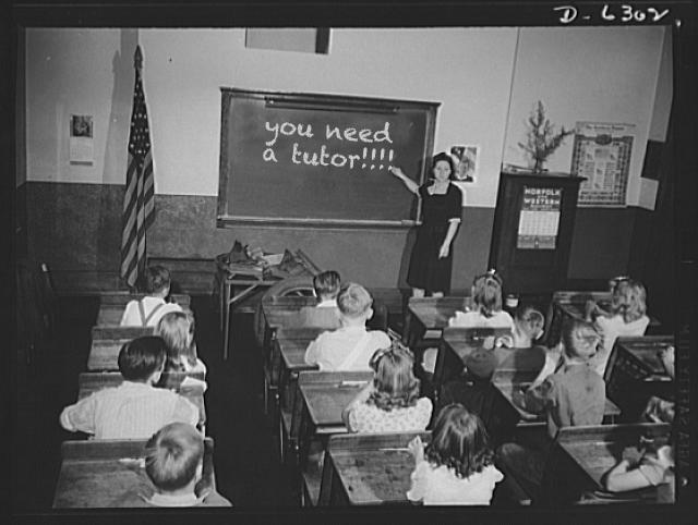 vintage_classroom_chalkboard