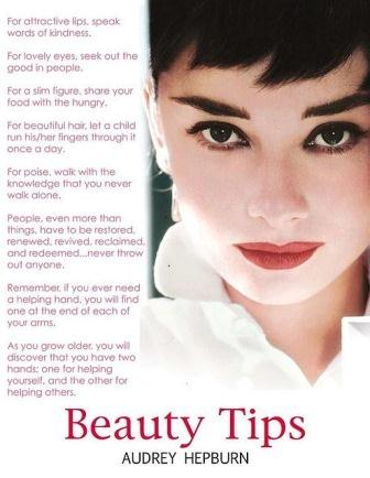 Audrey-Hepburn-Quotes-about-Lipstick