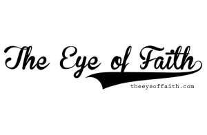 THE EYE OF FAITH DOT COM logo
