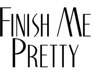 FinishMePretty-wordlogo