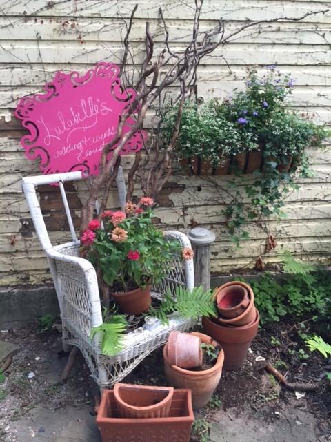 Vendor Spotlight: Lulabelle's Floral Studio