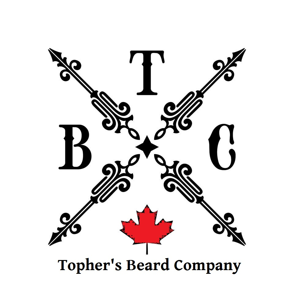 Vendor Spotlight: Topher's Beard Company