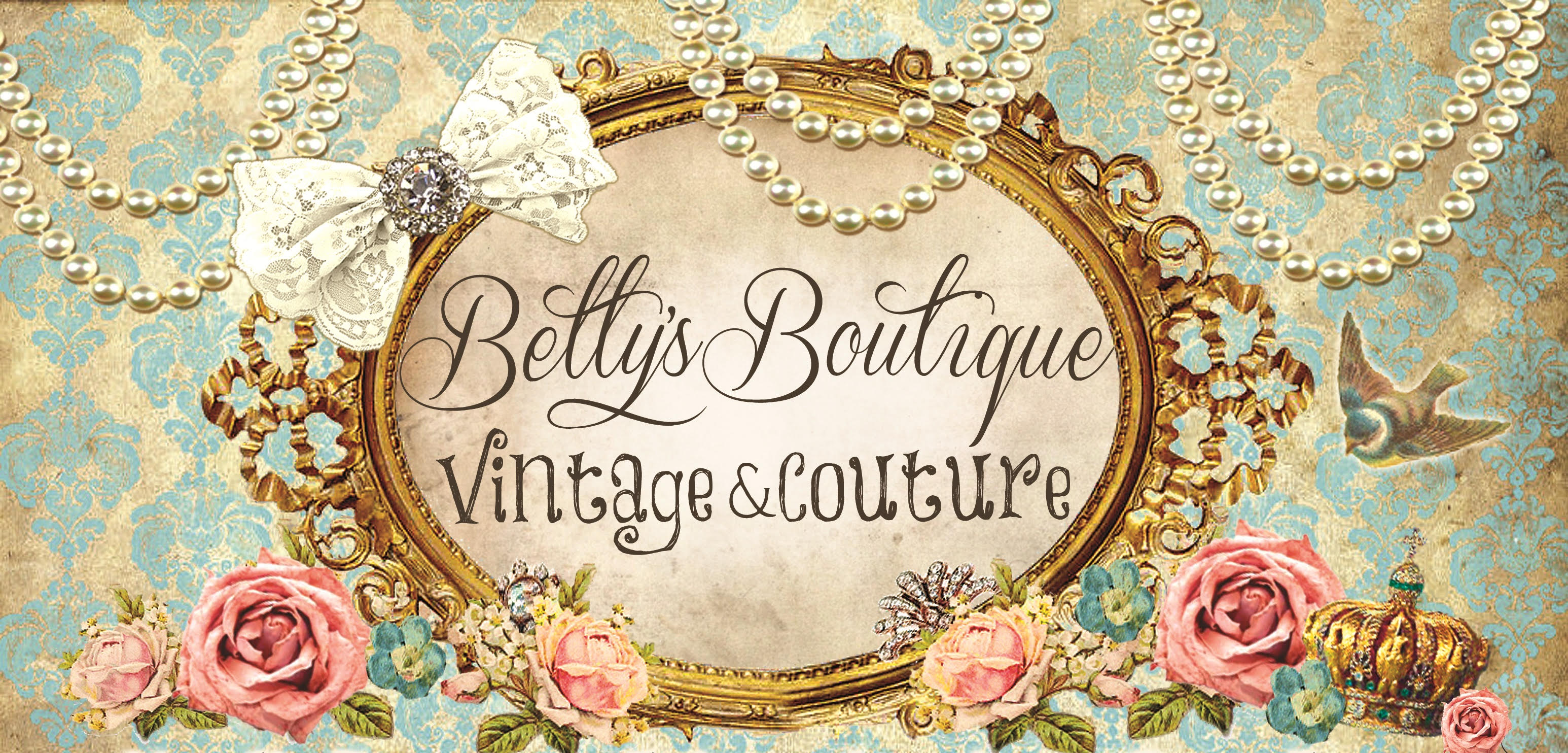 Bettys Boutique logo