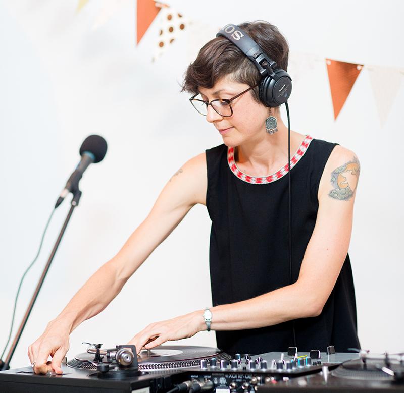 DJ Donna Lovejoy Sm