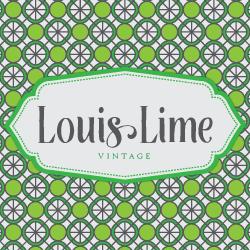 Louis Lime Vintage logo