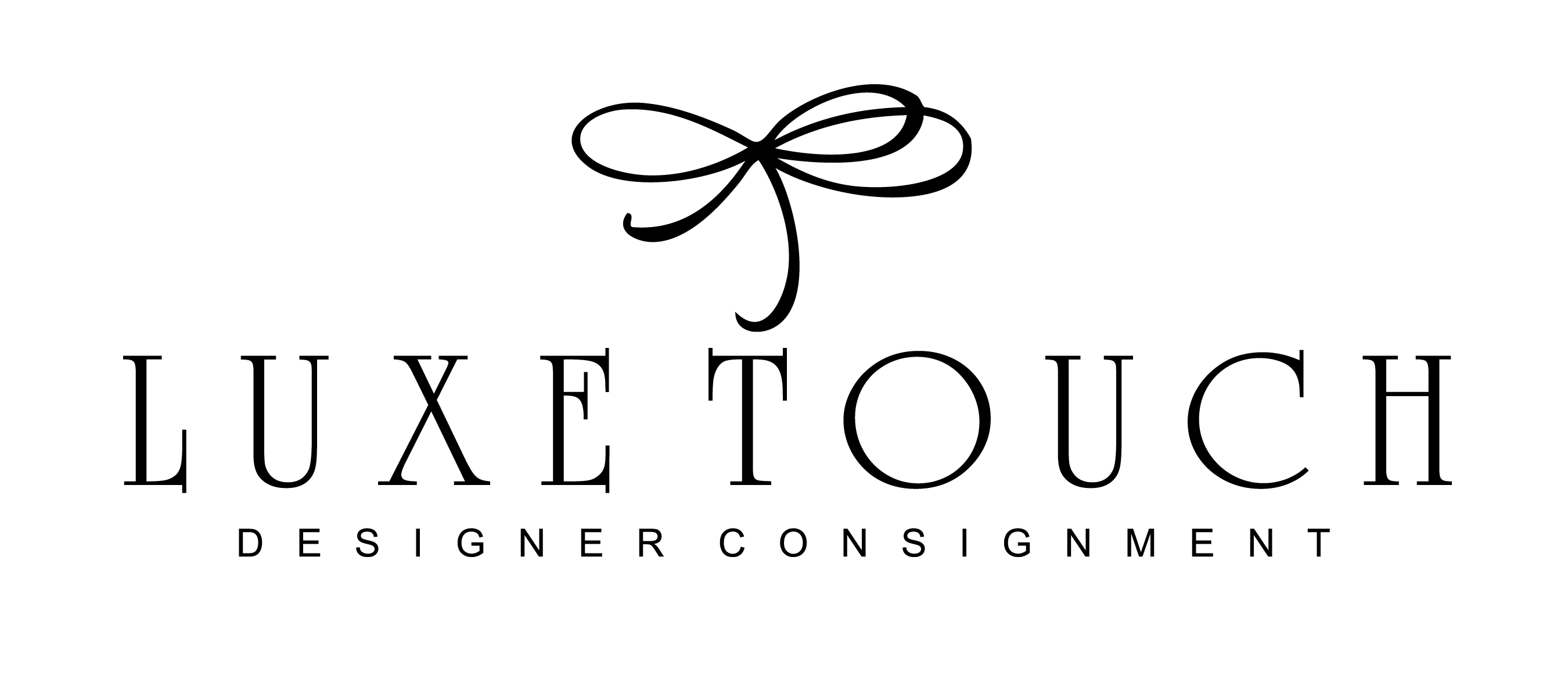 Luxe Touch logo