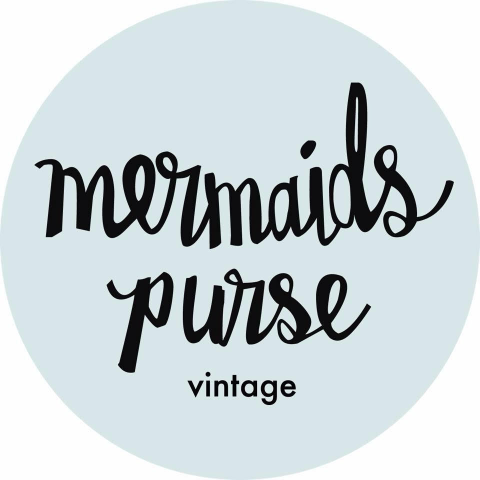 Mermaids Purse logo