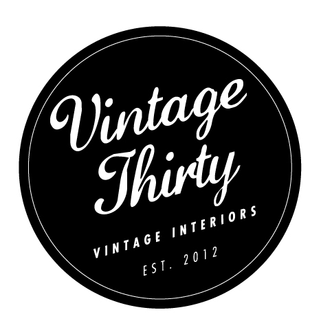 Vintage Thirty logo