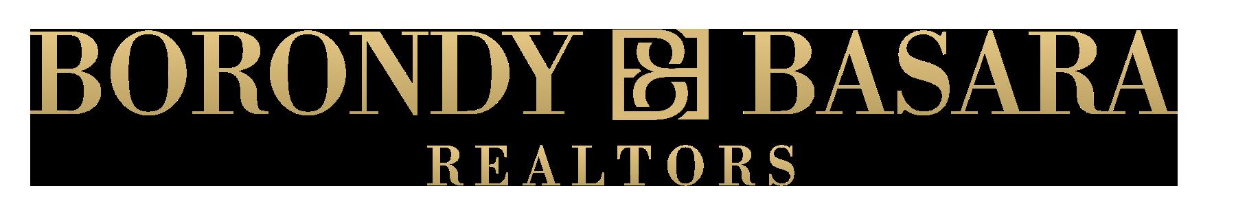 BorondyBasara logo
