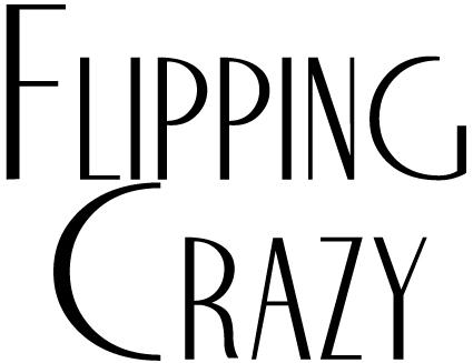 Flipping-Crazy-word-logo