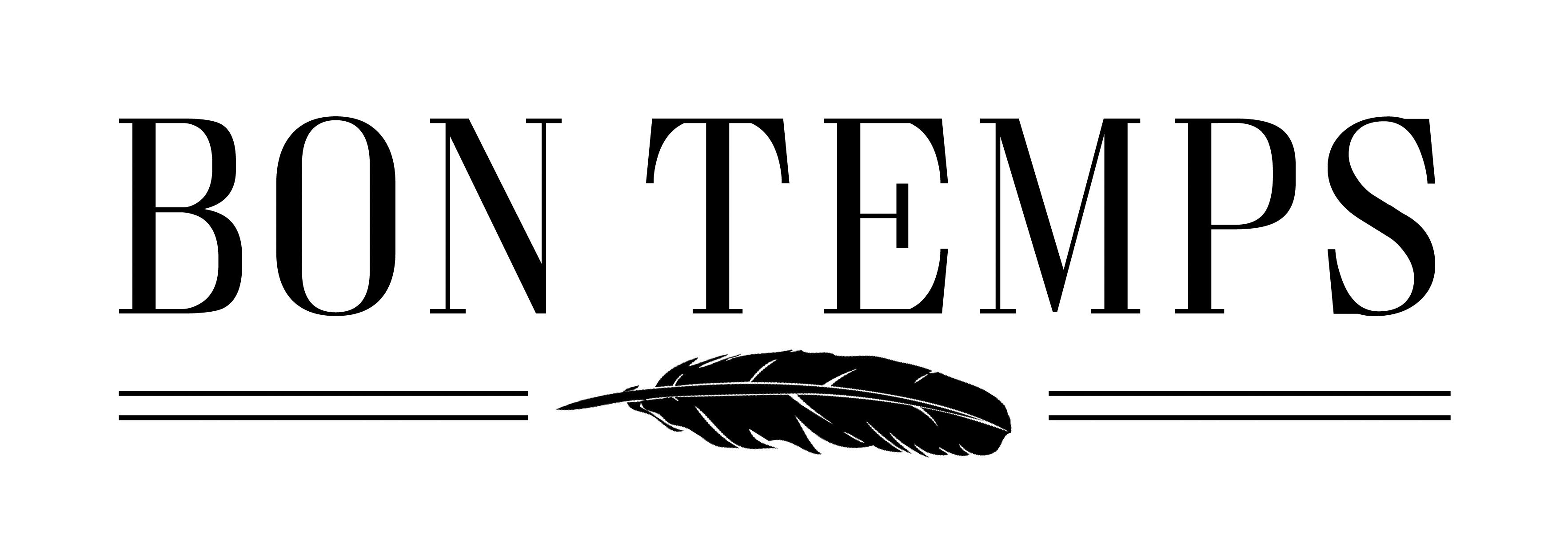 Bon Temps Logo